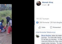 Siswa di Luwu, Posting Perkelahiannya di Media Hingga Viral
