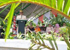 Gubernur Sulsel Harap Parepare Jadi Pusat Chek Up Kesehatan