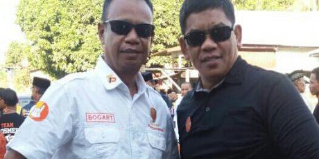 TSO Keluarkan Edaran, Relawan TP Wajib Hadiri Pelantikan Walikota dan Wakil walikota