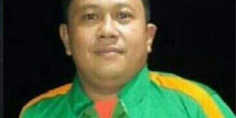 Mantan Manager Persipare Ramaikan Bursa Kursi Ketua KONI Parepare