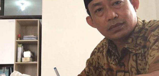 Wakil Ketua I DPRD Parepare Perjuangkan Guru Sukarela Terima Sertifikasi Non PNS