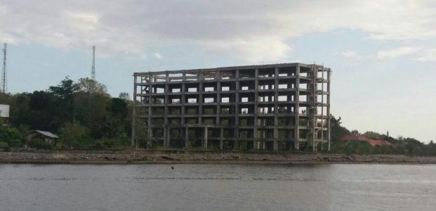 DPRD Soroti Pembangunan RS Tonrangeng Bermasalah Dari Awal
