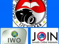 Tiga Lembaga Pers Pasang Badan Bela Wartawan