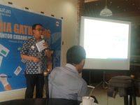 BPJS Gelar gathering media sekaligus releas Peluncuran Aplikasi Jkn mobile