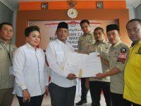 Maju di Luwu, Patahuddin-Emmy Dinyatakan Lengkap