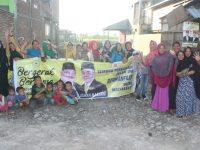 Latif-Usman Siapkan 7 Program 'Mattuju Bersalam'