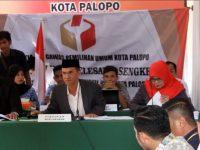 KPUD Polopo Digugat, Calon Perseorangan Andi Ikhsan – Andi Togellangi