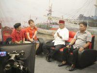 Live di I-news TV, FAS Paparkan Program Harapan Baru