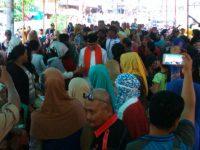 Pasangan Taufan – Pangerang, Perkenalkan Call Centre 112 di Wilayah Ujung
