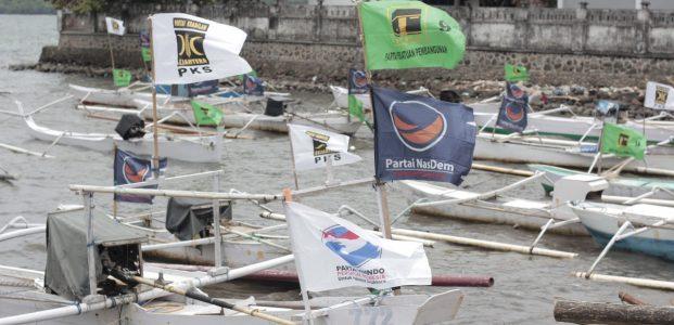 Sambut Cawalkot Idamannya, Nelayan CempaE Siapkan Parade Perahu