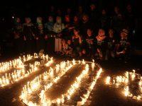 Earth Hour 2018 Palopo, Digelar di Titik Nol Kilometer