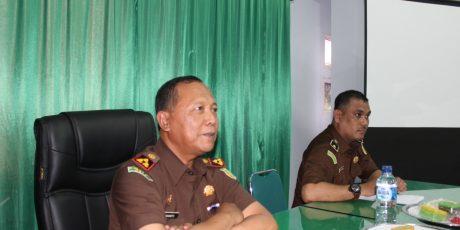 Kejaksaan Negeri Palopo Tetapkan Tersangka Kasus Dugaan Korupsi Proyek Jalan dan Jembatan