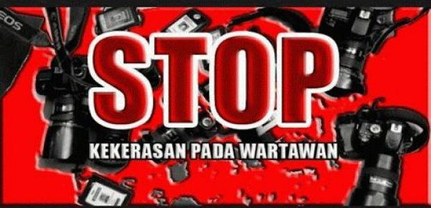 AJI Makassar Kecam Kekerasan Jurnalis di Ambon