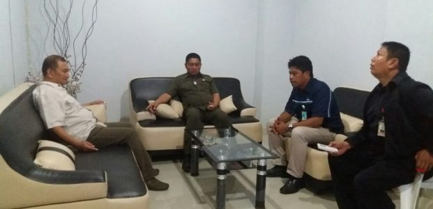 DPRD Perjuangkan Asongan, Berharap Jualan di Dermaga Pelabuhan