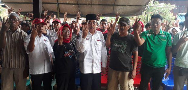 Depan Dollah Mando, Warga Sidrap Bilang Rindu Tugu Tani