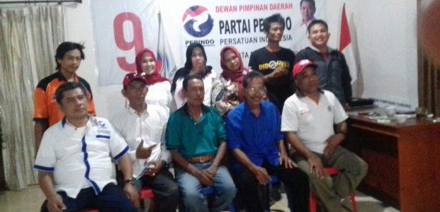 Dituding Melakukan Korupsi, Begini Kata Sekretaris DPD Perindo Parepare