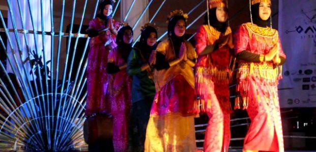 Pekerja Seni Kampus, Lestarikan Tari Tradisional, Dihari Tari Sedunia