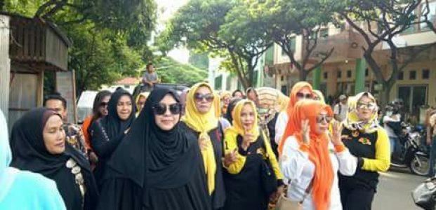 Warga Setop Aktivitas Demi Sambut Blusukan Pangerang Rahim