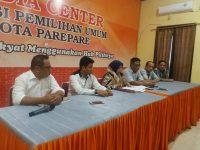 KPU Diskualifikasi TP – PR, Debat Kandidat Diubah Pendalaman Visi Misi