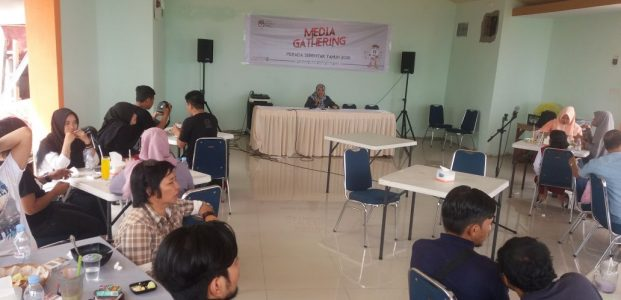 Pilkada Calon Tunggal, KPU Sosialisasikan Tingkat Partisipasi Pemilih