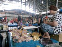 Jelang Idul Fitri, Harga Ayam Potong Naik