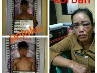 Jambret Seorang ASN di Pinrang, Warga Parepare Diamankan Polisi