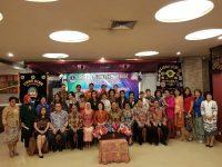 Lions Club Makassar, Kini Dipimpin Ruddy Effendy Wijadi