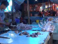 Harga Ayam Melonjak, Pedagang Memilih Tidak Jualan
