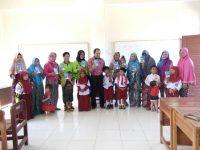 Siapkan Siswa Sehat dan Unggul, SD Muhammadiyah 4 Cegah Dini Rubella