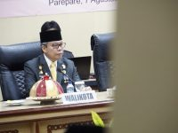 TP : Jokowi Bakal Terlibat Langsung Wujudkan ITH di Parepare