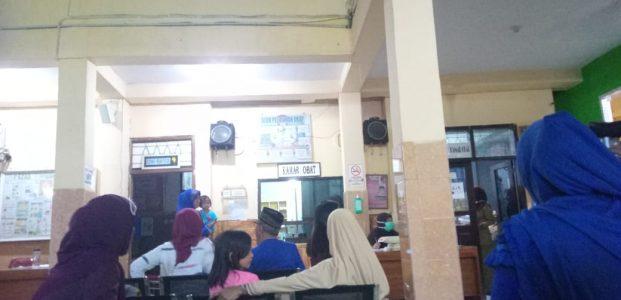 Di Madising, Pasien Mesti Nunggu Berjam-jam Baru dapat Pelayanan Medik