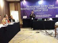 Pemilihan Guru-Kepsek Berprestasi Nasional, Wakil Sulsel Asal Parepare Meyakinkan