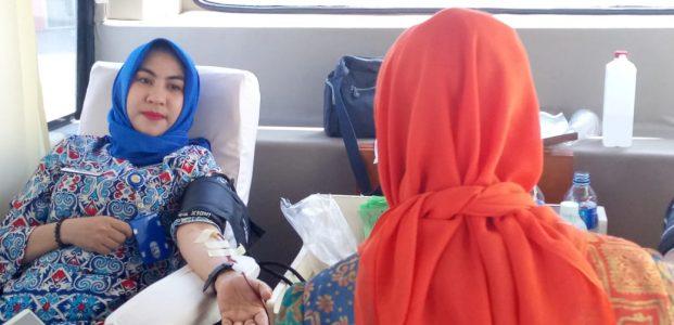 Dokter RS Andi Makkasau Isyaratkan Imbaun Sebelum Donor Darah