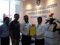 September, SK Pengangkatan Wali Kota-Wawali Parepare Terpilih Terbit