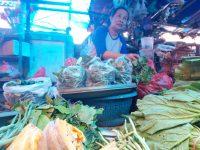Harga Sembako Anjlok, Pembeli di Pasar Lakessi Masih Sepi