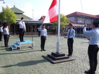 HKN di LPKA Parepare, Jayadikusumah Minta Tingkatkan Semangat dan Dedikasi