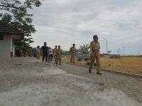 Taman Mattirotasi Tak Diurus, Taufan Pawe 'Ngamuk'