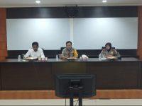 Rapat PAKN, Wakapolda : Pentingnya Bekerja Ikhlas