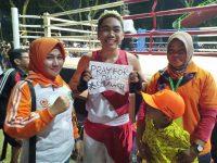 Porda Pinrang : Raih Tiga Emas, Atlet Tinju Dapat Apresiasi Dari Wakil Ketua DPRD Parepare