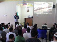 LPKA Parepare Doa Bersama Untuk Korban Gempa di Sulteng