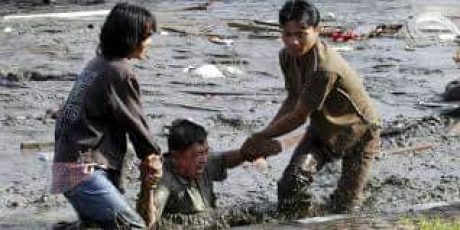 Bencana Sulteng, Festival Nomoni, Pariwisata dan Keyakinan