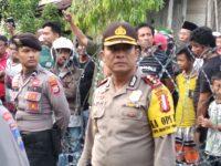 Adhi Purboyo ke Poltabes Makassar, Bambang Suharyono ke Polres Pinrang