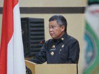 Taufan Pawe Imbau Aparaturnya Profesional Dan Berintegritas Bekerja