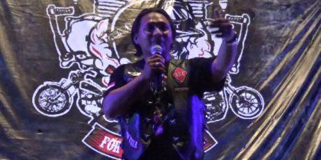 Unik, Peringata Sumpah Pemuda Ala Biker Sulawesi