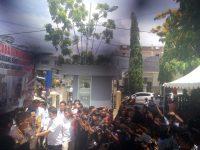 Polres Parepare Musnahkan Sabu-sabu Seberat 7 Kg