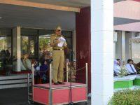 HKN Ke-54 Tahun, Ini Pesan Wali Kota Parepare