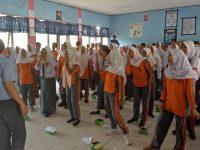 Sasar Pemili Pemula, KPU Palopo Sosialisasi di Sekolah