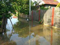 Warga terdampak Banjir menanti solusi dari pemerintah dan pengembangan