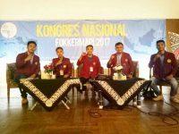 Universitas Muhammadiyah Kendari Hadiri Kongres FOKKERMAPI