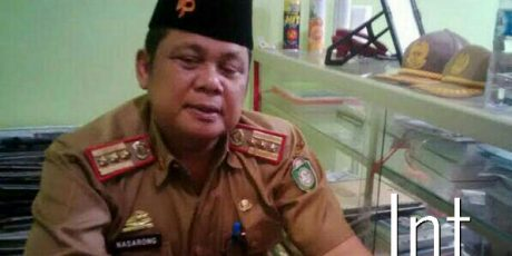 "Polisi ""Tak Serius"" Telusuri Upeti 17 Persen Fee Proyek di Parepare"